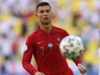 تشكيل فريق البرتغال أمام فرنسا في يورو 2020