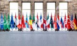 """عبر مؤتمر """"برلين 2"""".. العالم يحاصر تركيا في ليبيا"""