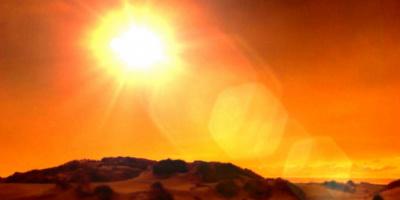 توقعات باستمرار طقس شديد الحرارة على السعودية