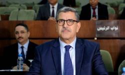 استقالة رئيس الحكومة الجزائرية عبد العزيز جراد
