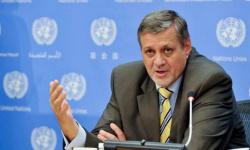 """المبعوث الأممي إلى ليبيا يُرحب بمخرجات مؤتمر """"برلين 2"""""""