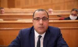 إصابة رئيس الحكومة التونسية بكورونا