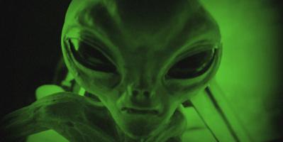 المخابرات الأمريكية توضح حقيقة وجود كائنات فضائية