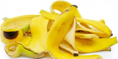 فوائد عديدة لقشر الموز.. تعرّف عليها