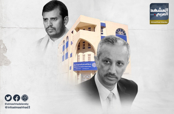 الحوثيون يدللون شوقي هائل (إنفوجراف)