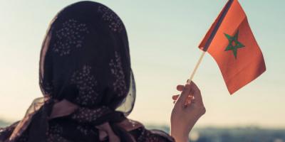 """قانون جديد في المغرب خاص بـ""""الخنثى"""" و""""الأسماء الأمازيغية"""""""