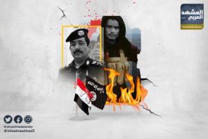 وزراء هادي يتحالفون مع الإرهابيين (إنفوجراف)