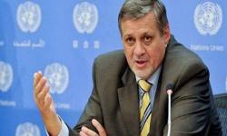 إصابة المبعوث الأممي إلى ليبيا بكورونا