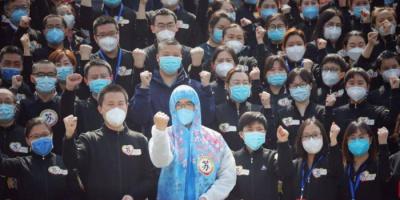 الصين تُقدم إجمالي 1.24 مليار جرعة من لقاح كورونا