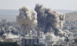 سوريا.. مقتل 8 بينهم 6 أطفال في قصف مدفعي بإدلب