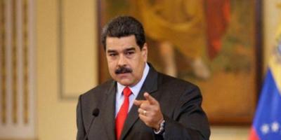 الرئيس الفنزويلي يتهم واشنطن بالتخطيط لاغتياله