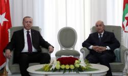 صحيفة فرنسية: الجزائر أرض خصبة لنفوذ تركيا