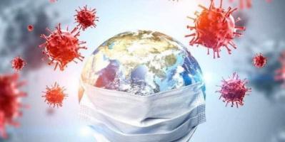 إصابات كورونا حول العالم تصل إلى 183.8 مليون