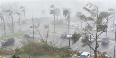 عاصفة إلسا تتحول إلى إعصار بعد اقترابها من فلوريدا