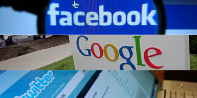 """أزمة تطارد """"فيسبوك"""" و""""تويتر"""" و""""غوغل"""" في هونغ كونغ"""