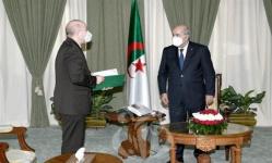 بالأسماء: الجزائر تُعلن التشكيلة الحكومية الجديدة