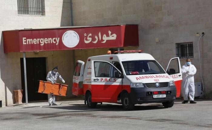 فلسطين ترصد وفاة واحدة و89 إصابة جديدة بكورونا