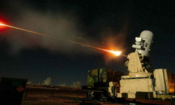 أمريكا تُحبط هجومًا صاروخيًا على سفارتها ببغداد