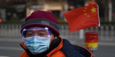 الصين تسجل 17 إصابة جديدة دون وفيات بكورونا