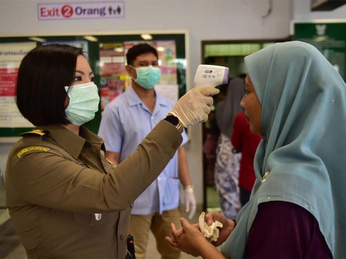 ماليزيا ترصد 8868 إصابة جديدة بكورونا