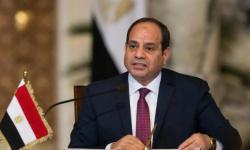السيسي: حريصون على الارتقاء بالتعاون بين الدول الإسلامية