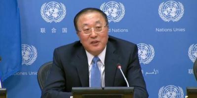 الصين: نتفهم مخاوف مصر والسودان بشأن سد النهضة