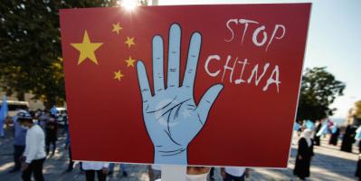 بلجيكا تحذر من إبادة جماعية للأقلية الأويغورية بالصين