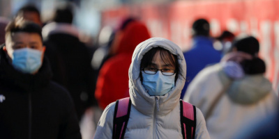دون وفيات.. الصين تسجل 23 إصابة بكورونا