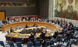 الأمن الدولي يوافق بالإجماع على تمديد إيصال المساعدات لسوريا