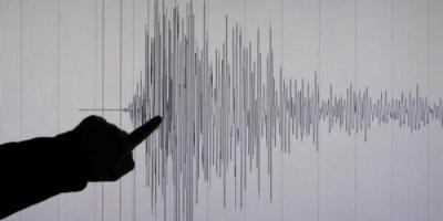 بقوة 5.9.. زلزال يهز طاجيكستان