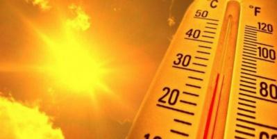 توقعات باستمرار طقس شديد الحرارة على أنحاء بالسعودية