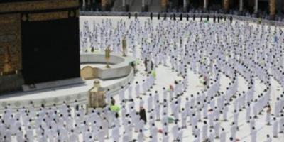 السعودية.. ضبط 3 مخالفين لإجراءات تنظيم الحج