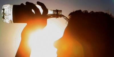 طقس شديد الحرارة على مناطق بالسعودية
