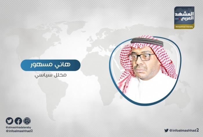 مسهور: سعي الانتقالي لتدويل اتفاق الرياض خطوة هامة في السياسة الدولية