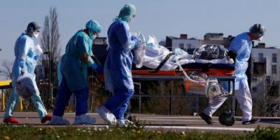 ارتفاع إصابات ووفيات كورونا بألمانيا
