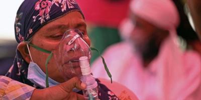 41 ألف حالة تعافي جديدة من كورونا بالهند