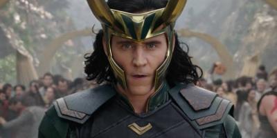 الإعلان عن الموسم الثاني لمسلسل Loki