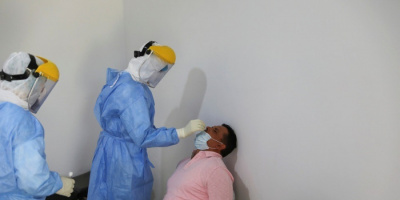 2604 إصابات جديدة بكورونا بليبيا