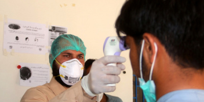 باكستان: 1980 إصابة جديدة بكورونا