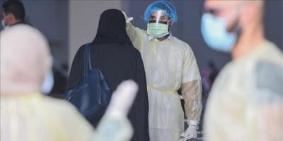 البحرين.. 105 إصابات جديدة بفيروس كورونا