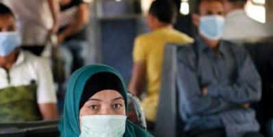 كورونا بمصر.. 81 مصابًا و7 وفيات جديدة