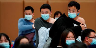 دون وفيات.. 36 إصابة بكورونا في الصين