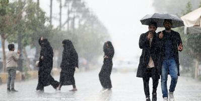 توقعات بهطول أمطار رعدية على مدن سعودية