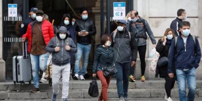 الوكالة الأوروبية تتوقع تطورا خطيرا بشأن كورونا