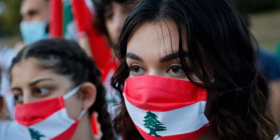 وفاة و577 إصابة بكورونا في لبنان
