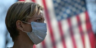 أمريكا: 285 وفاة  و39014 إصابة جديدة بكورونا