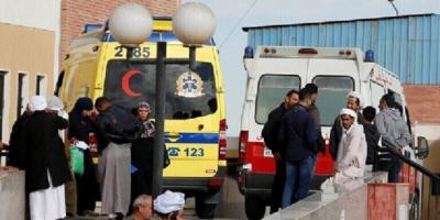 مصر.. 77 إصابة جديدة و6 وفيات بكورونا