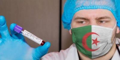 1197 إصابة جديدة بكورونا في الجزائر