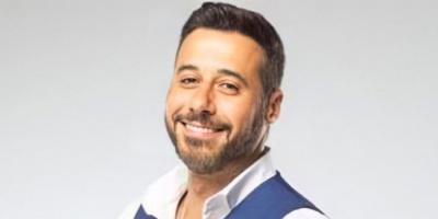 أحمد السعدني يدعم الأهلي قبل مباراته مع كايزر تشيفز