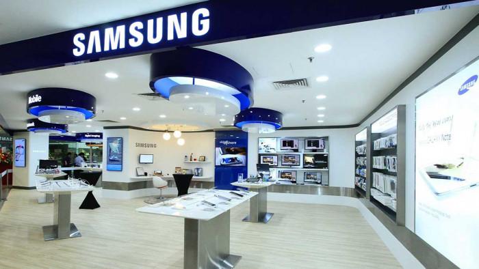 سامسونغ تسعى لتصنيع هواتف في باكستان
